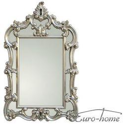 Lustro wiszące Sacro 90x145 - srebrny, d2-5829