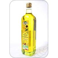 Olej Słonecznikowy OMEGA-6 BIO 750ml