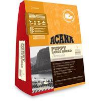 Acana puppy large breed 13kg marki Acana - pies