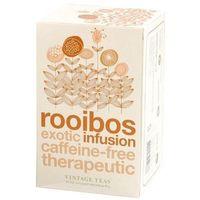 Herbata Vintage Teas Rooibos - 30x1,5g