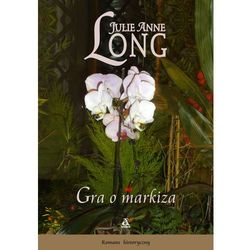 GRA O MARKIZA (kategoria: Romanse, literatura kobieca i obyczajowa)
