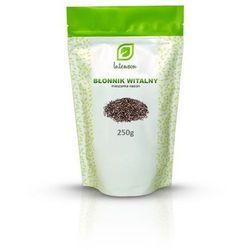 Smart cafe błonnik witalny- mieszanka nasion 250g intenson od producenta Intenson europe sp. z o.o