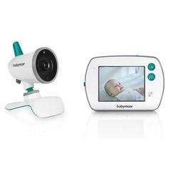 Babymoov elektroniczna niania z kamerą yoo-feel (3661276155985)