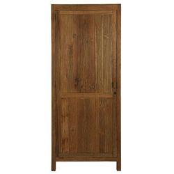 Hk living szafa jednodrzwiowa z drewna tekowego mka1914 (8718921018685)