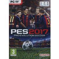 Pro Evolution Soccer 2017 (PC)