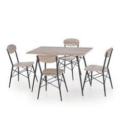 Zestaw stołowy Colien - prostokąt, V-CH-KABIR_PROSTOKĄT-ZESTAW