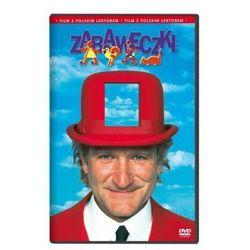 Zabaweczki (DVD) - Barry Levinson z kategorii Komedie