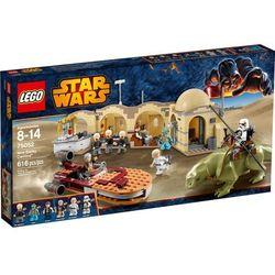 75052 KANTYNA MOS EISLEY™ (Mos Eisley Cantina) KLOCKI LEGO STAR WARS z kategorii zabezpieczenia do narożnik