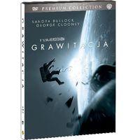 Grawitacja (DVD) - Alfonso Cuaron