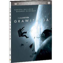 Grawitacja (DVD) - Alfonso Cuarón - sprawdź w wybranym sklepie
