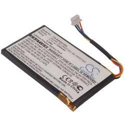 Navigon 8410 / GC500 1200mAh 4.44Wh Li-Polymer 3.7V (Cameron Sino) z kategorii Zasilanie do nawigacji