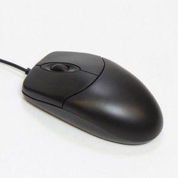 Mysz N-Face Office OM-620 optyczna, przewodowa, czarna Szybka dostawa! Darmowy odbiór w 20 miastach! (mysz)