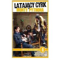 Imperial cinepix Film  latający cyrk monty pythona (sezon 4)