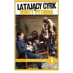 Film IMPERIAL CINEPIX Latający Cyrk Monty Pythona (Sezon 4) z kategorii Seriale, telenowele, programy TV