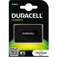odpowiednik olympus bls-1 (opakowanie zastępcze) marki Duracell