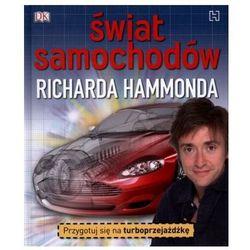 Świat samochodów Richarda Hammonda (kategoria: Książki sportowe)