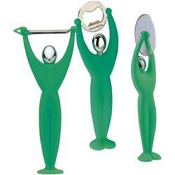 Casa Bugatti - GYM zestaw 3 przyborów - zielony - zielony