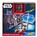 The Fighter Brawurowy ostrzał Star Wars Hot Wheels