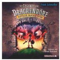 Plotzlich Drachentoter (9783867425513)