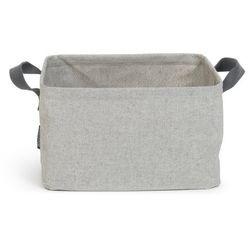 Brabantia - Składany kosz na pranie - szary z kategorii Kosze na pranie