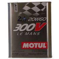 Motul 300V Le Mans 20W-60 2 Litr Puszka