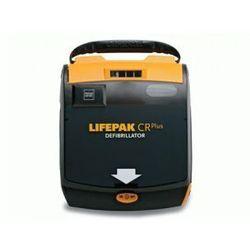 Lifepak CR+ AED - sprawdź w SENDPOL24.pl