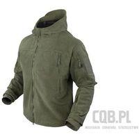 Kurtka Condor Sierra Hooded Fleece Jacket Olive Drab 605-001, CO605-001