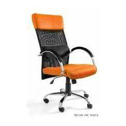 Fotel Overcross pomarańczowy - ZADZWOŃ I ZŁAP RABAT DO -10%! TELEFON: 601-892-200, UM F Overcross_20170216112355