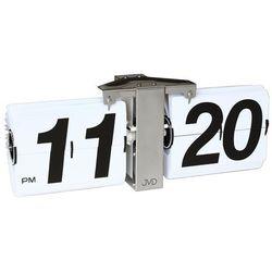 Zegar klapkowy  hf18.1 cyfry 8,5 cm marki Jvd