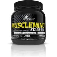 Olimp Musclemino Stage 2_300 Tabletek