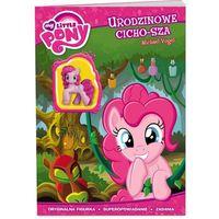 My Little Pony Urodzinowe cicho-sza kuc-203 - Jeśli zamówisz do 14:00, wyślemy tego samego dnia. Darmowa do