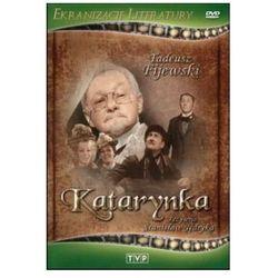 Katarynka (seria ekranizacje literatury) - zakupy powyżej 60zł dostarczamy gratis, szczegóły w sklepie wyp