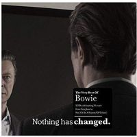 Nothing Has Changed (the Best Of David Bowie) [3CD]
