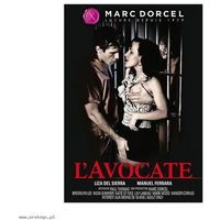 DVD Marc Dorcel - Legal Affair
