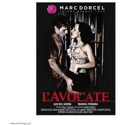 Dvd marc dorcel - legal affair wyprodukowany przez Marc dorcel (fr)