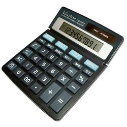 Kalkulator Vector CD-1181 - ★ Rabaty ★ Porady ★ Hurt ★ Autoryzowana dystrybucja ★ Szybka dostawa ★ (5904329721064)