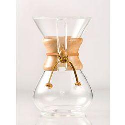 Chemex Coffee Maker - 6 filiżanek