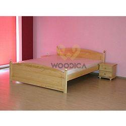 Łóżko Krzyś 160x200