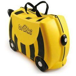 Jeżdżąca walizeczka TRUNKI Pszczółka Bernard