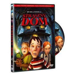 Film IMPERIAL CINEPIX Straszny dom Monster House, towar z kategorii: Filmy animowane