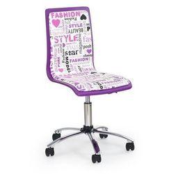 krzesło dziecięce FUN 7
