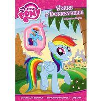 My Little Pony Skarb z Donkeyville - Jeśli zamówisz do 14:00, wyślemy tego samego dnia. Darmowa dostawa, ju