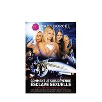 DVD Marc Dorcel - How I Became a Sexual Slave