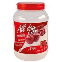 Activlab All Day Protein 900g truskawka, 00001122