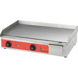 Płyta grillowa elektryczna stalowa caterina marki Stalgast