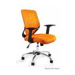 Fotel Mobi pomarańczowy - ZADZWOŃ I ZŁAP RABAT DO -10%! TELEFON: 601-892-200
