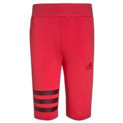 adidas Performance Rybaczki sportowe core pink/haze coral/collegiate burgundy