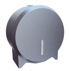Pojemnik na papier toaletowy MERIDA STELLA MINI STAL MATOWA BSM201