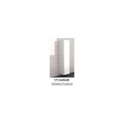 Meble Riho Andora słupek wysoki 40x40x171,5 cm F2AN11716010 - produkt z kategorii- regały łazienkowe