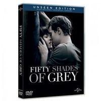 Fifty shades of grey [brak wersji pl]  - the unseen edition dvd